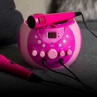 Sistemas karaoke