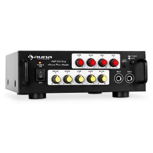Amp-EQ-Sing Amplificador para karaoke 400W