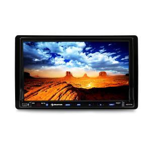 """DVA72BT Radio coche con DVD LCD 7 """" Bluetooth"""