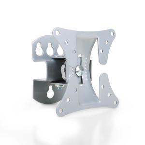 Soporte de pared con brazo giratorio Auna LCD-501-<30kg<58cm