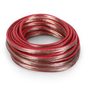 Cable altavoces de 10 metros, 2 x 2,5mm²