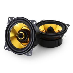 "Goldblaster 4 par de altavoces para coche (4"") 800W 10 cm (4"")"