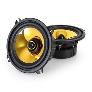 "Goldblaster 5 par de altavoces para coche 13cm (5"") 1000W 13 cm (5"")"