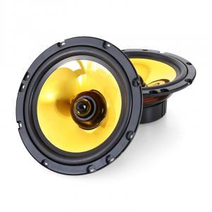 """Goldblaster 6.5 par de altavoces coche 16,5cm (6,5"""") 600W 16,5 cm (6,5"""")"""