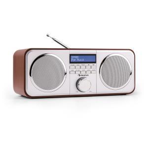 Georgia Radio DAB+ FM cereza Cerezo