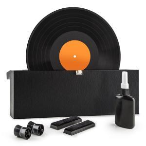 Vinyl Clean Máquina limpia vinilos set de cuidado de vinilos