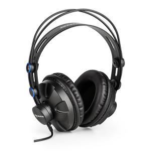 HR-580 auriculares de estudio cascos Over-Ear cerrados azul Azul